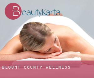 Blount County wellness