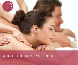 Boone County wellness