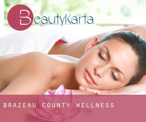 Brazeau County wellness