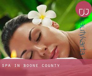 Spa in Boone County