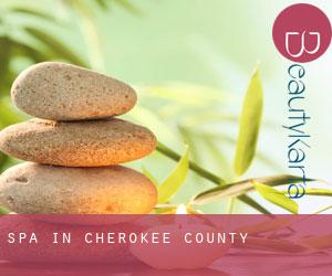 Spa in Cherokee County
