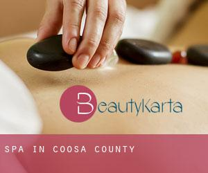 Spa in Coosa County