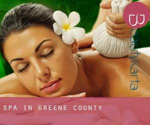 Spa in Greene County