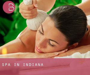 Spa in Indiana