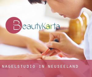 Nagelstudio in Neuseeland