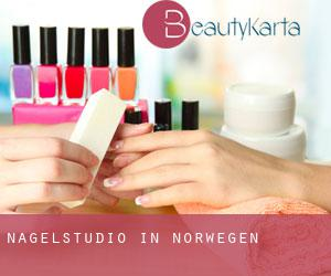 Nagelstudio in Norwegen