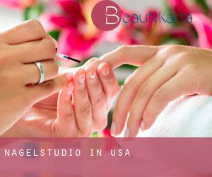 Nagelstudio in USA