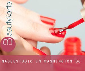 Nagelstudio in Washington, D.C.