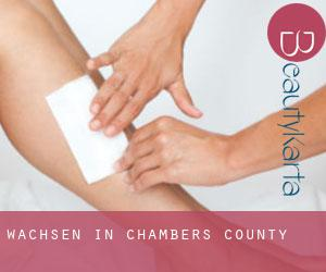 Wachsen in Chambers County