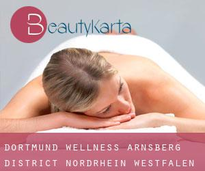 Dortmund wellness (Arnsberg District, Nordrhein-Westfalen)
