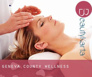 Geneva County wellness