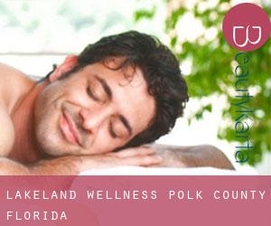 Lakeland wellness (Polk County, Florida)
