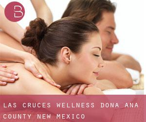 Las Cruces wellness (Doña Ana County, New Mexico)