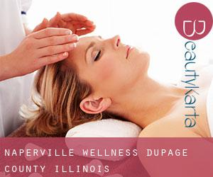 Naperville wellness (DuPage County, Illinois)