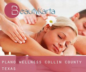Plano wellness (Collin County, Texas)