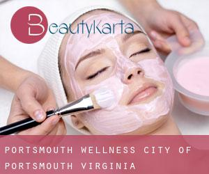 Portsmouth wellness (City of Portsmouth, Virginia)